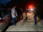 Santa Rita, na PB, tem três morte entre tarde e noite de segunda-feira