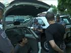 'Só tenho a lamentar', diz pai de jovem preso após bater em carro da PM