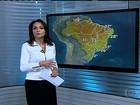 Rio Apa, no MS, sobe sete metros e deixa 500 famílias isoladas