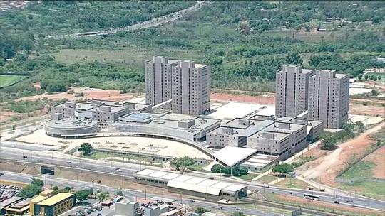 Construção no DF foi usada para pagamento de propina, afirma delação