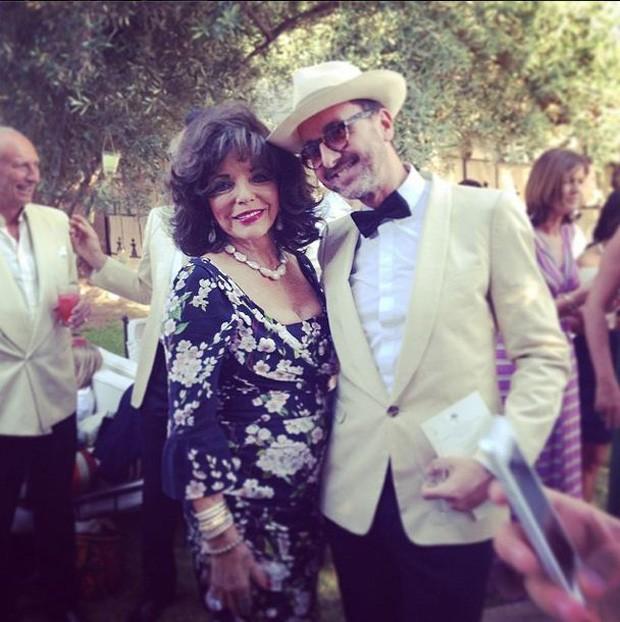 Ao Maroc: Poppy Delevingne e James Cook celebram união em Marrakech