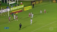 Confira os gols da partida entre Vasco e Bangu