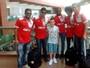 Sem Júlio César, Mazola Jr. relaciona 20 jogadores para jogo com o Braga