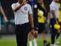 Análise: Corinthians desmorona com expulsão e reforça tendência de queda