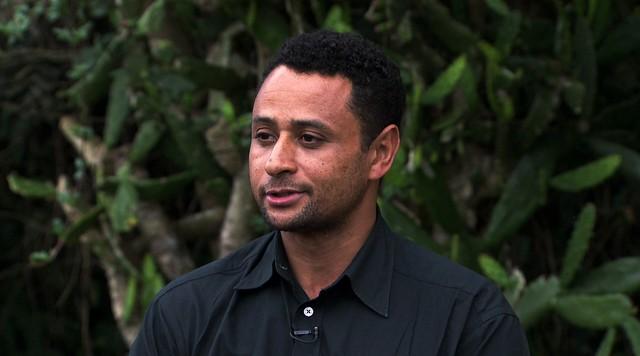 Raimundo Sena dá entrevista ao SPTV - 2ª Edição