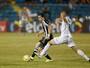 Ceará arranca empate contra Resende no PV e avança na Copa do Brasil