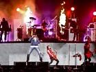 Os altos e baixos do Guns N' Roses, que volta ao palco em abril