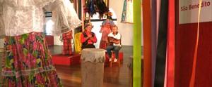 Talento e poesia marcam sotaques do bumba meu boi no Maranhão (Reprodução/TV Mirante)