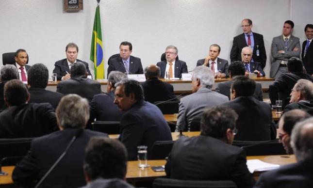 cpi da petrobras - O teatrinho de tia Dilma e dos seus aliados - Por Ricardo Noblat