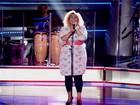 Alma Thomas revela paixão pela música popular brasileira