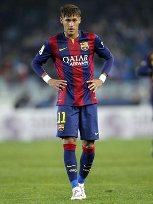 Neymar Barcelona (Foto: EFE)
