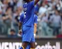 Pogba volta com gol, e Juve empata com o Cagliari em teste antes do Real