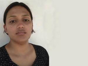 Fisioterapeuta Tâmela Santos, de 26 anos, morte, paciente, HE, maca, Amapá (Foto: Tâmela Santos/Arquivo Pessoal)