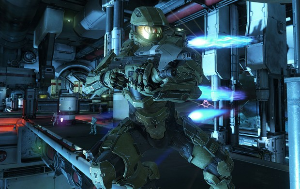 'Halo 5: Guardians' é principal game exclusivo do Xbox One em 2015 (Foto: Divulgação/Microsoft)