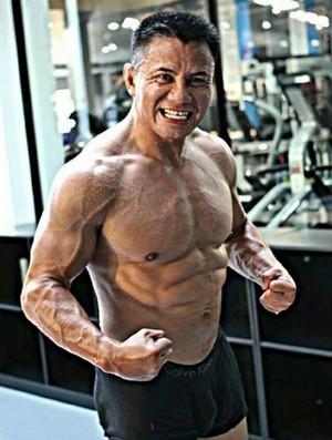 Cung Le es atrapado en la prueba del antidoping y es suspendido por nueve meses por la UFC