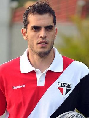 rhodolfo são paulo Rhodolfo (Foto: João Pires/VIPCOMM)
