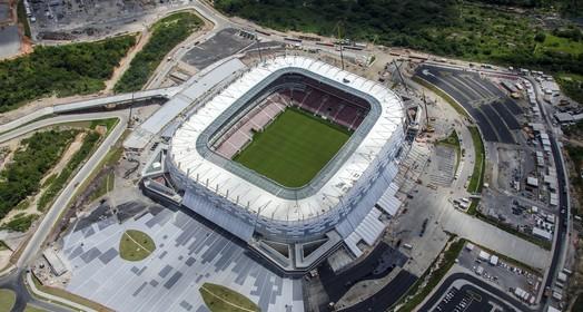arena pernambuco (Divulgação/Rafael Bandeira)