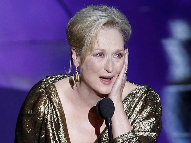 Meryl Streep (Foto: Reuters)