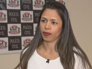 Delegada afirma que caso deve ser reavaliado pelo judiciário  (Foto: Reprodução / TV TEM)