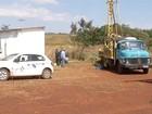 Equipamentos para perfurar poços chegam a aldeias no sul de MS