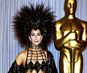 Troféu 'Vergonha Alheia': os piores vestidos da história do Oscar