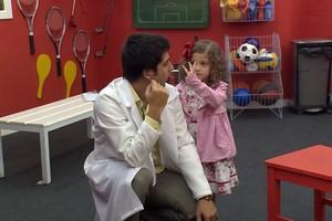 'Câmera Kids' estreia nova temporada (Rede Globo)