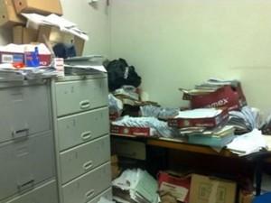 Agência do INSS em Piracicaba têm déficit de 11 servidores, diz sindicato (Foto: Reprodução/EPTV)