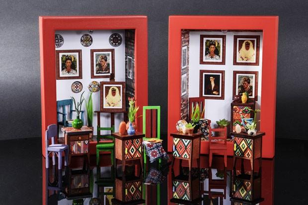 novidades da craft design em sp casa vogue feiras. Black Bedroom Furniture Sets. Home Design Ideas