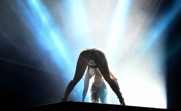 Jennifer Lopez (Foto: Fadel Senna/ AFP Photos)