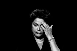 Dilma Rousseff (Foto: El País)