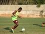 Cauteloso, Acerola volta ao palco de sua estreia no futebol profissional