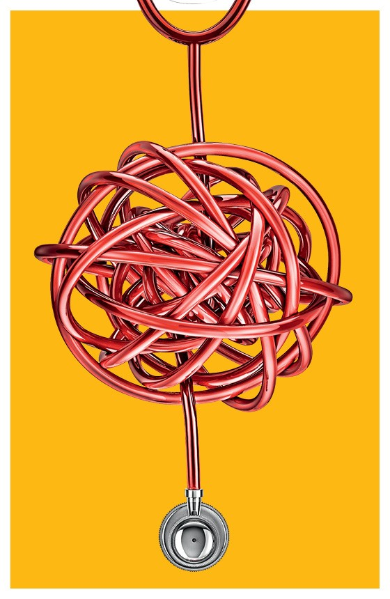 Reversão: quando a medicina volta atrás na indicação de procedimentos, drogas e exames (Foto: Ilustração: Thinkstock)