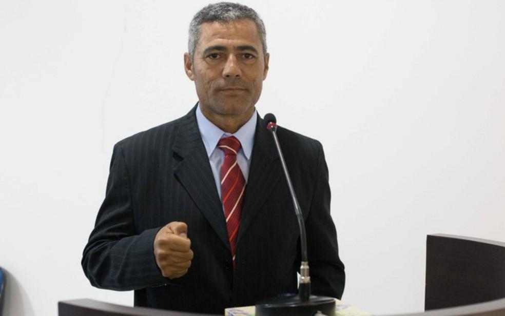 Vereador de Novo Mundo (MT), Marcos Antônio Bessa (PSD), é réu em processo por homicídio de garimpeiro (Foto: Câmara Municipal de Novo Mundo/Divulgação)