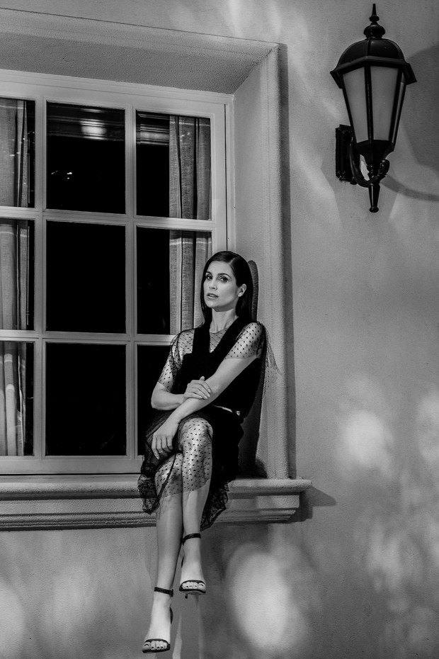 Flávia Alessandra (Foto: Jacques Dequeker)