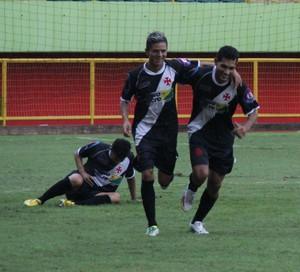 Vasco-AC x Alto Acre (Foto: Duaine Rodrigues)
