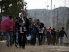ONU pede 'resposta global' à crise dos migrantes