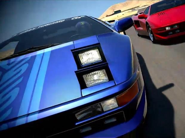 'Gran Turismo 6' (Foto: Reprodução)
