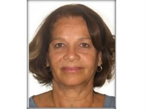 Maria Lúcia, investigada na 23ª fase da Lava Jato, pode ser solta nesta quarta (2) (Foto: Reprodução/Justiça Federal)