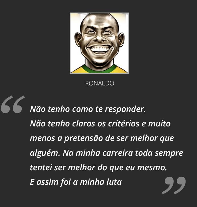 Aspas Ronaldo