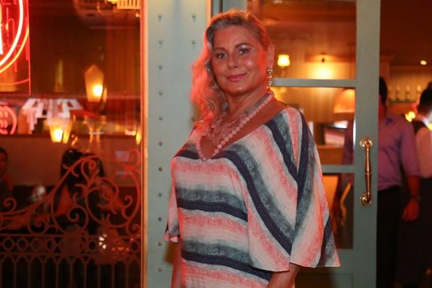 Vera Fischer (Foto: ROBERTO FILHO / BRAZIL NEWS)