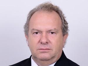 Deputado Mauro Carlesse (Foto: Divulgação/Assembleia Legislativa)
