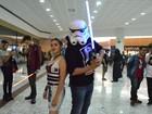 Estreia de Star Wars VII em São José tem salas lotadas, fantasias e elogios