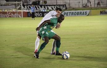 Marcelo Nicácio anuncia acerto com Volta Redonda para disputa da Série D