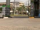 Três postos de combustíveis são assaltados em 15 horas no ES