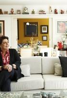 Leda Nagle comemora 40 anos na televisão: 'Não vi o tempo passar'