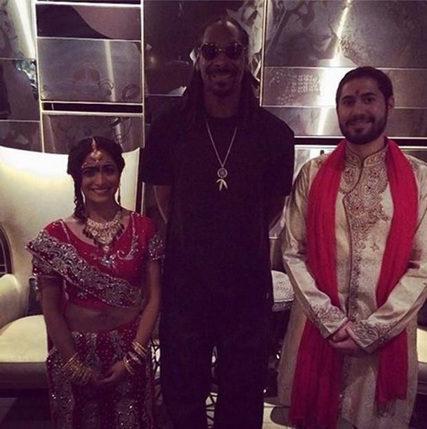 Snoop Dogg (Foto: Reprodução/Instagram)
