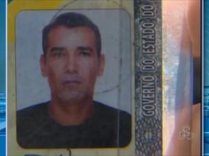 Agente penitenciário foi morto aos 40 anos (Foto: Reprodução/TV Amapá)