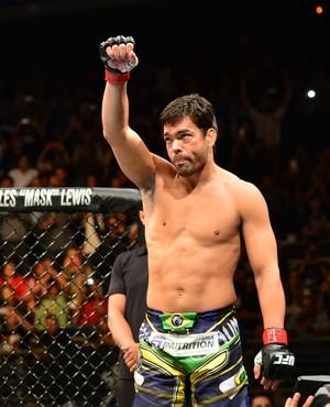 Lyoto Machida UFC Hollywood MMA (Foto: Jason Silva)