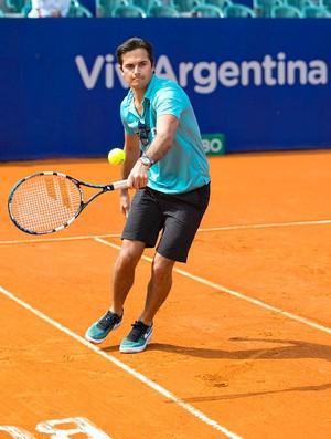 Nelsinho Piquet no ATP 250 de Buenos Aires
