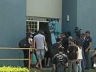 Alunos ocupam prédio da Reitoria da UEPG